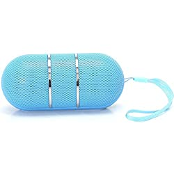 Nut Shop Bluetooth Wireless FM Stereo Portable Music Speaker For Laptop Tablet Smartphone