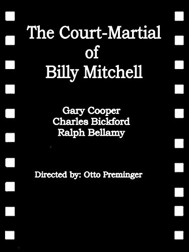 DVD : The Court Martial of Billy-Mitchell