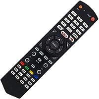 Controle Remoto Tv Lcd/Led Semp Toshiba 40l2500/ 43l2500