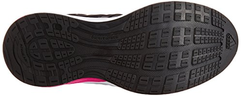 adidas Galaxie Elite Femmes Baskets De Sport Chaussure Noir/ Rose