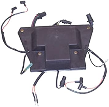 New CDI Johnson Evinrude Outboard Power Pack 113-4041 Replaces 584041