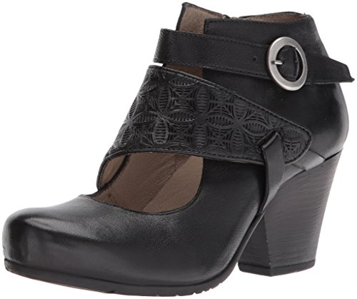 Ankle Women's Boot Mooz Black Miz Dale BxtY04qnw