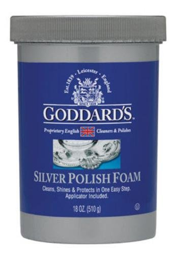 Silver Foam by Goddard's ()