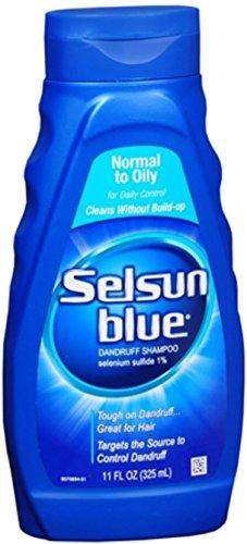 Selsun Blue Shampoo Ingredients - 7