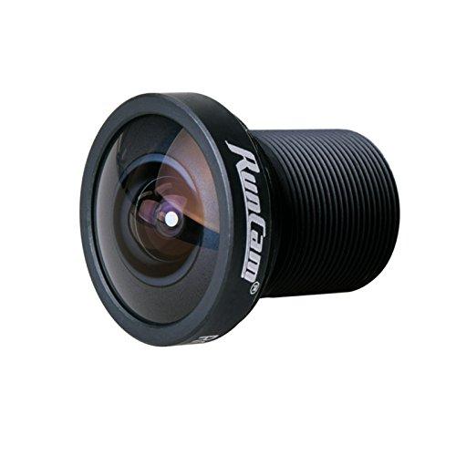 (ETbotu RunCam RC25G FPV Lens 2.5mm FOV 140 Degree Wide Angle for Split Swift Swift2 Mini Gopro Hero2 Split2)