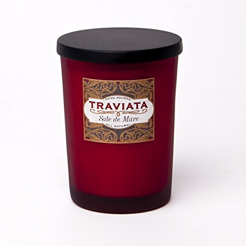 Aspen Bay HOUR Candle Tumbler product image