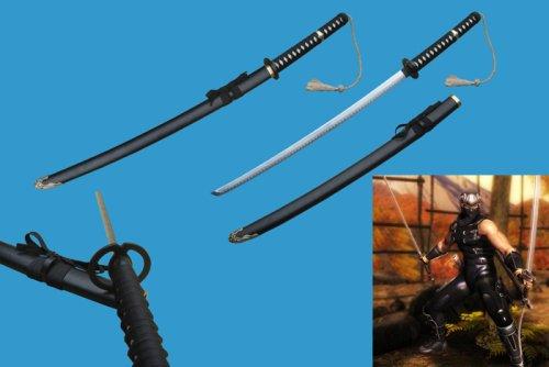 BladesUSA SW-448 Samurai Sword 43-Inch Overall