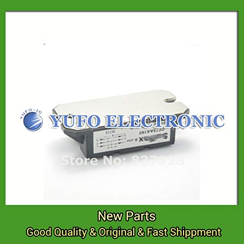 SAUJNN 1PCS DF75AA160 Power Module spot Special Supply Welcome to Order