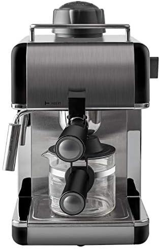 Kuken Cafetera Express 4 Tz 240 Mlcromo: Amazon.es: Hogar