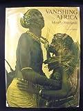 Vanishing Africa, Mirella Ricciardi, 0030215919