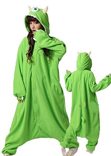 Kigu.me Adult Medium One-Eyed Monster Costume -