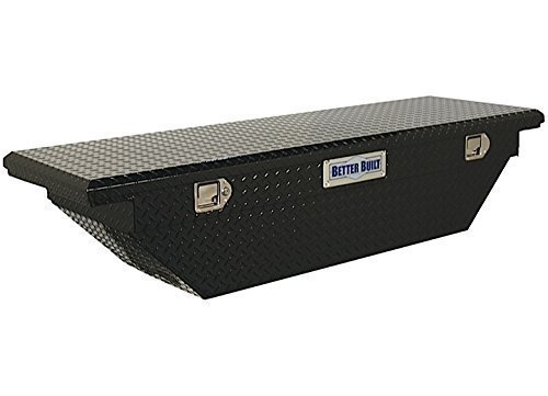 Better Built 73210285 Truck Tool Box (60 Inch Tool Box)