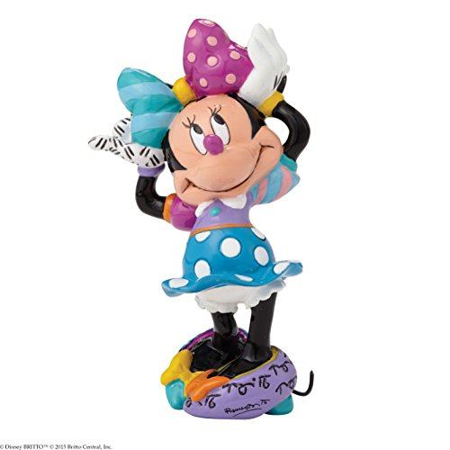 Enesco 4049373 Minnie Mouse Figurine