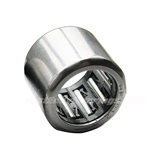 HF0612 One Way Needle Bearing/Clutch 6x10x12 Miniature (One Way Roller Clutch)