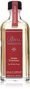Royal Moroccan RM1002 Serum Hair Treatment44; 100 ml44; 3.38 oz