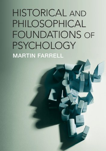 Download Historical and Philosophical Foundations of Psychology pdf epub