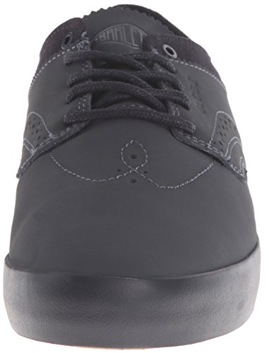 Skate Taurus Black Men's Shoe Phantom The Globe xvqRtEwq