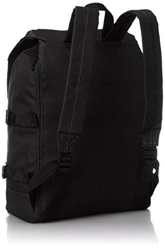 PACK BLACK Black BACK FLAP 17440800 STANDARD DICKIES Dickies 1wTSq