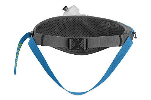 - RUFFWEAR - Trail Runner Belt, Granite Gray