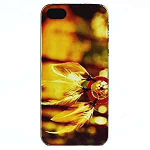 DUR Dream Catcher Pattern Cover Case for iPhone 5/5S