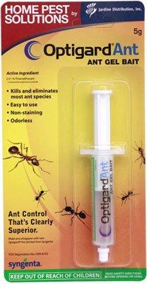 OptiGard Ant Gel Bait – 30 Gram Tube