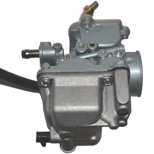 50 Carburetor - 8