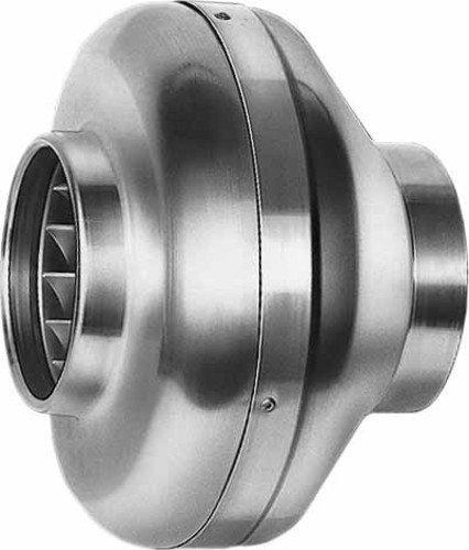 Helios Rohrventilator RR 125 C Ventilator für Rohreinbau 4010184056553