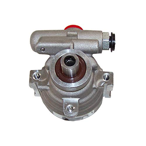 Brand new DNJ Power Steering Pump PSP1018 for 02-10 / Chevrolet Malibu Pontiac G6 3.4L 3.9L OHV - No Core Needed