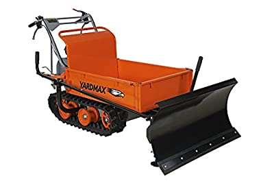 Plow Blade for YD8103 Track Barrow