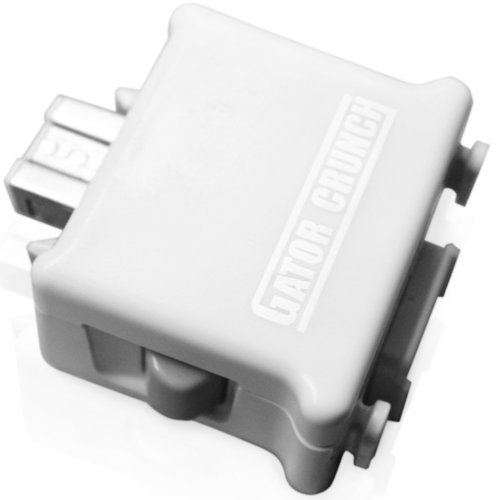 Eastvita® Motion Plus Adapter for Nintendo Wii Remote