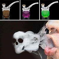 Filter Cigarette Dual-Purpose Water Hookah Tobacco Smoking Supplies Randomly