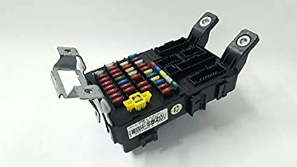 amazon com interior fuse box fits 2009 kia rio p n 919501g040 Ford Fuse Box image unavailable image not available for color interior fuse box fits 2009 kia