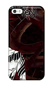Brooke C. Hayes's Shop Case For Iphone 5/5s With Nice Abarai Renji Bleach Appearance