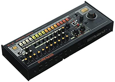 Roland Rhythm Composer (TR-08) from Roland
