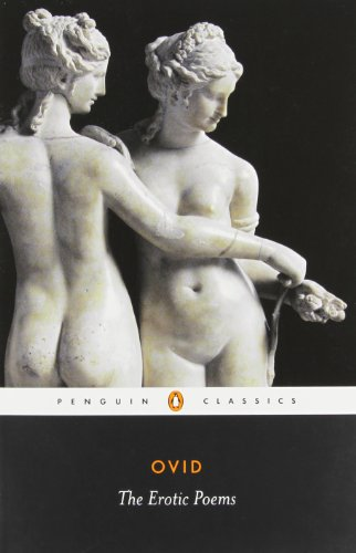 The Erotic Poems (Penguin Classics)