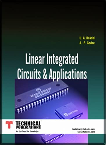 Linear Integrated Circuits By Bakshi Pdf