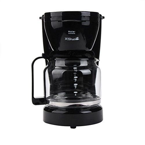 Hatop Coffee Maker , 10-cup Home Coffee Maker, Drip Coffee Makers Machine by Hatop
