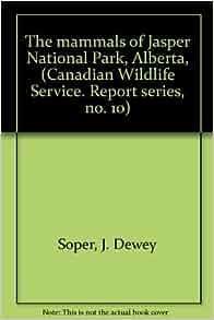 Service. Report series, no. 10): J. Dewey Soper: Amazon.com: Books