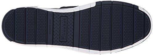 Sperry Top-sider Mænds Næbfisk Ultralite Båd Sko Taupe / Blå 0c1IE