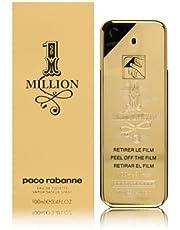 Paco Rabanne One Million Homme/Men Eau de Toilette, Vaporisateur/Spray