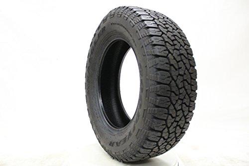 Goodyear Wrangler TrailRunner at Street Radial Tire-265/70R1
