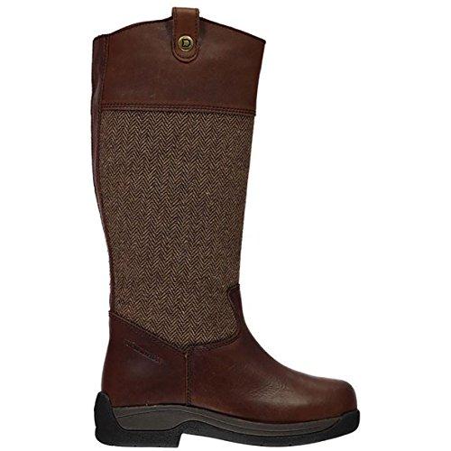 Eden Boots Boots Brown Dublin Dublin Brown Eden Dublin zExvAwq