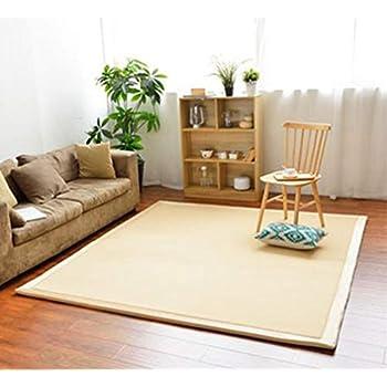 Solid Rectangular Area Rugs Soft Living Room Children Bedroom Rug Coral Fleece Anti-Slip Carpets Home Decor Modern Indoor Outdoor Runners Nursery Rugs 4' X 8'