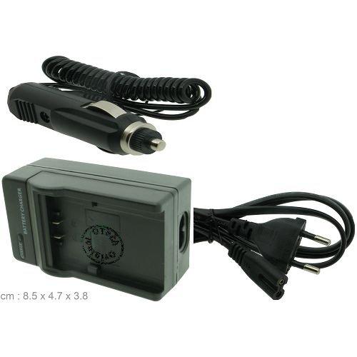 Price comparison product image Otech charger for PANASONIC AJ-PCS060G (PORTABLE HARD DISK UNIT)