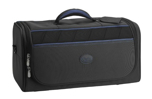 Reunion Blues RB Continental Triple Trumpet Case Ace Products Group RBCT3