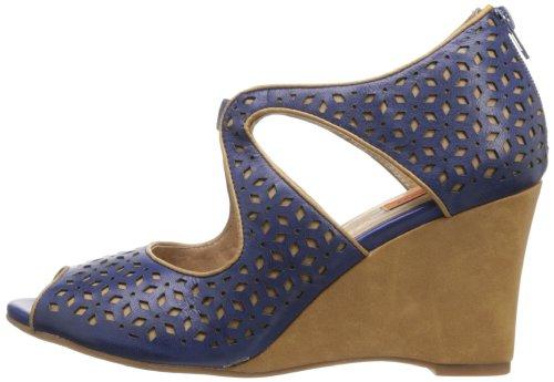 Miz Mooz Women's Tamryn Wedge Sandal