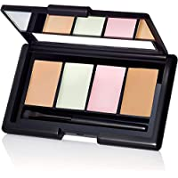 e.l.f. Studio Makeup Cosmetics Corrective Concealer,Neutralize & Conceal