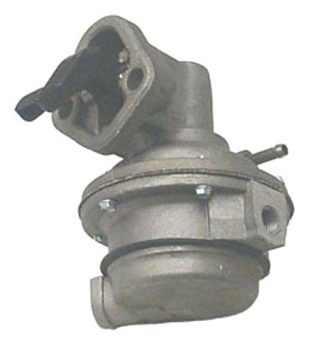 (Sierra International 18-7288 Marine Fuel Pump for Mercruiser Stern Drive)