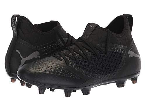 [PUMA(プーマ)] メンズランニングシューズ?スニーカー?靴 Future 2.3 Netfit FG/AG Puma Black/Puma Black/Puma Black 7.5 (25.5cm) D - Medium
