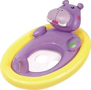 Flotadores para bebes, niñas y niños para la playa y la piscina: Elefante Morado. 100% Seguros y que cumplen la normativa EU.: Amazon.es: Juguetes y juegos